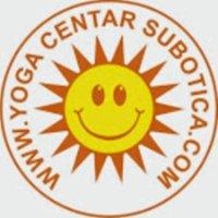 Yoga Centar Subotica Logo